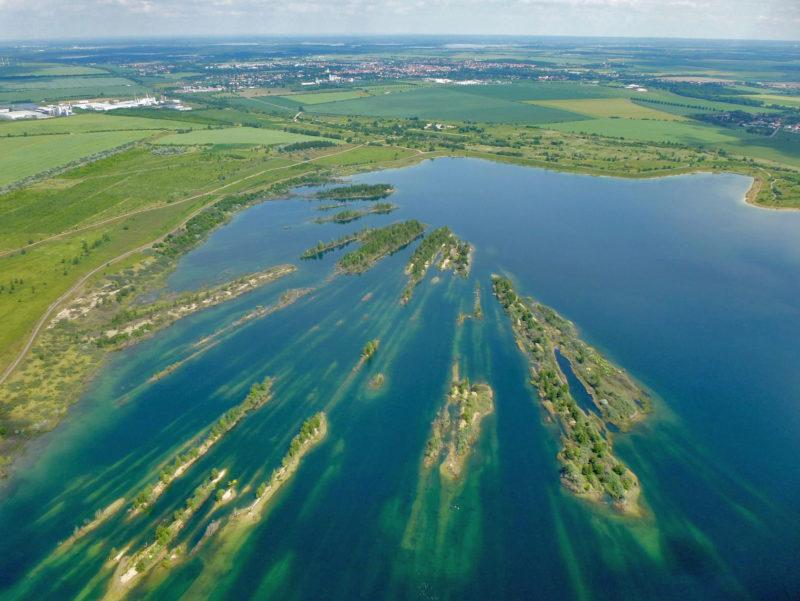 Naturschutzgebiet Werbeliner See